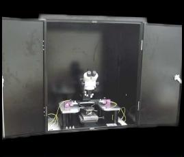 SPS6直流/高频探针台