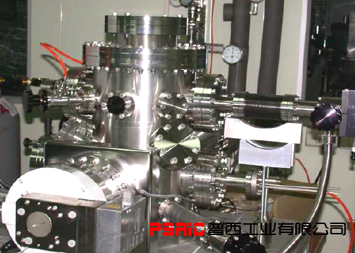 离子束沉积系统 UHV-IBAD (Ion Beam Assisted Deposition system)